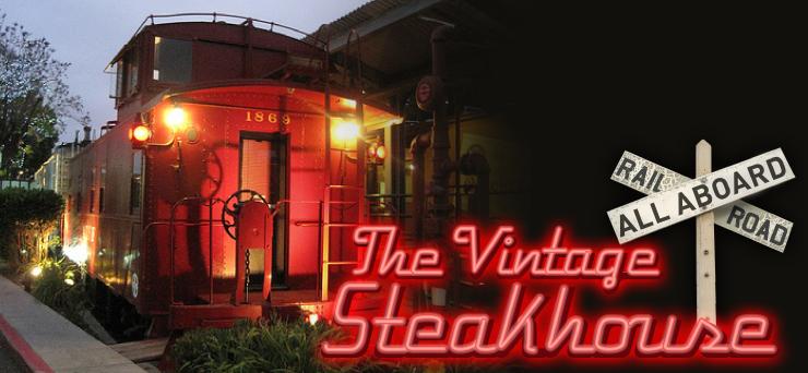The Vintage Steak House 24