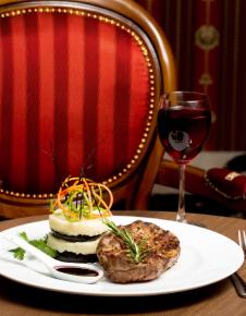 The Vintage Steak House 20