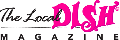Local Dish Logo