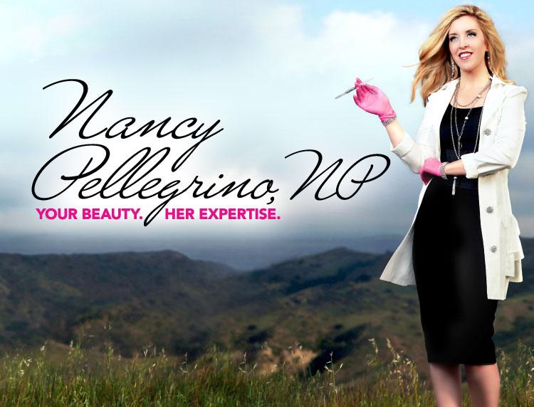 Nancy Pellegrino