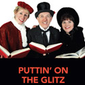 Puttin' on the glitz – San Clemente