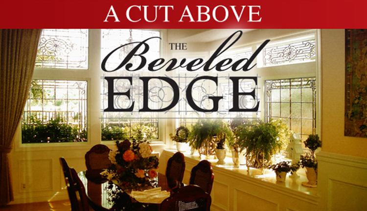 The Beveled Edge