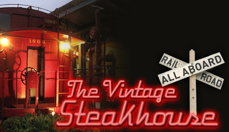 The Vintage Steakhouse