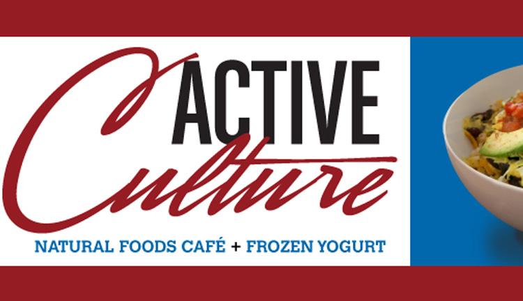 Active Culture