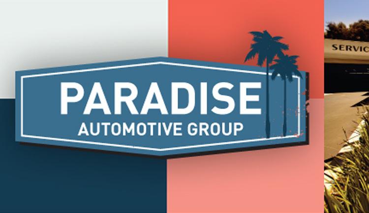 Paradise Automotive Group