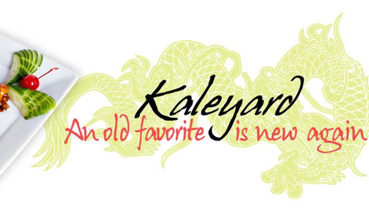 Kaleyard