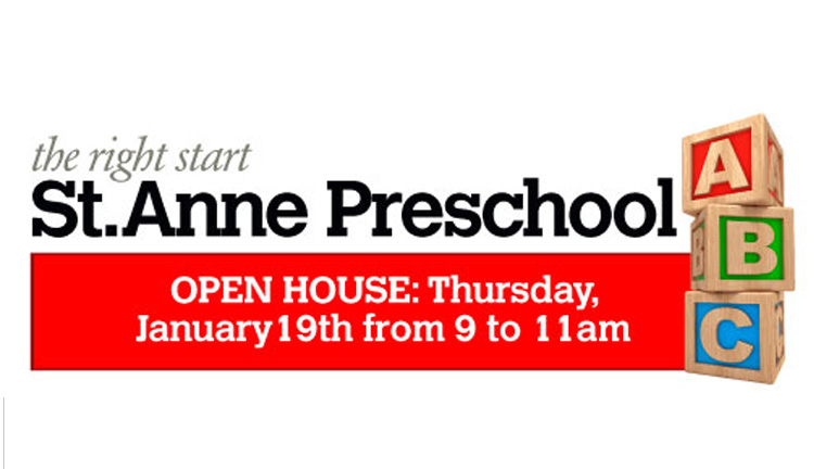 St. Anne Preschool