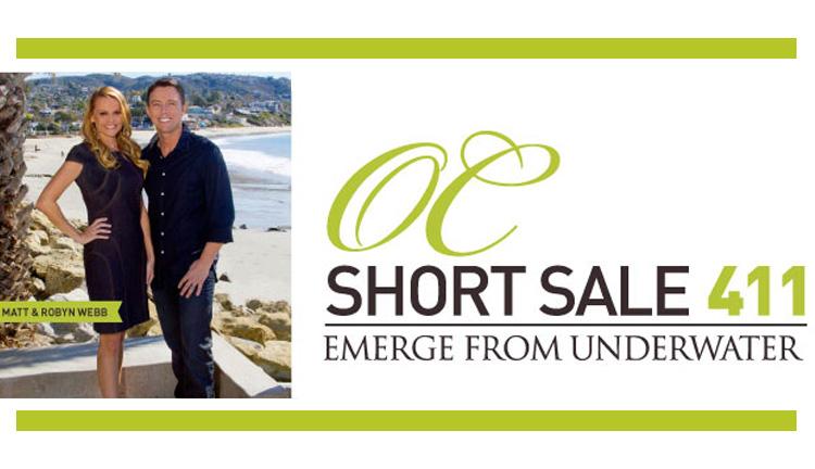 OC Short Sale 411