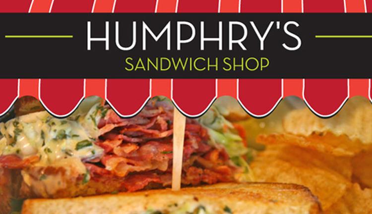 Humphry's Sandwich Shop