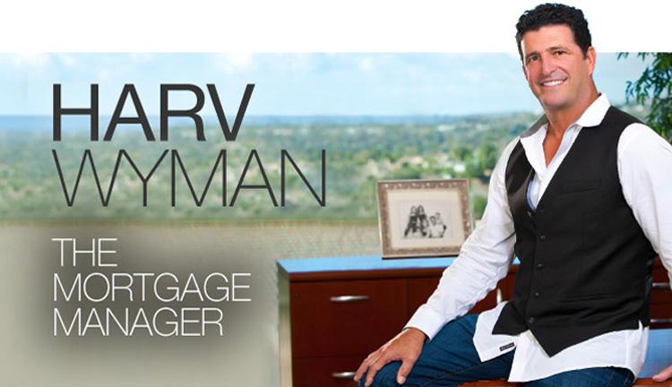 Harv Wyman