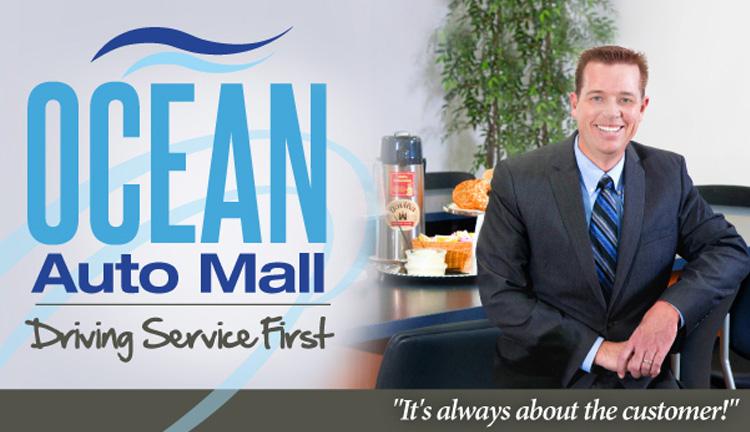 Ocean Auto Mall