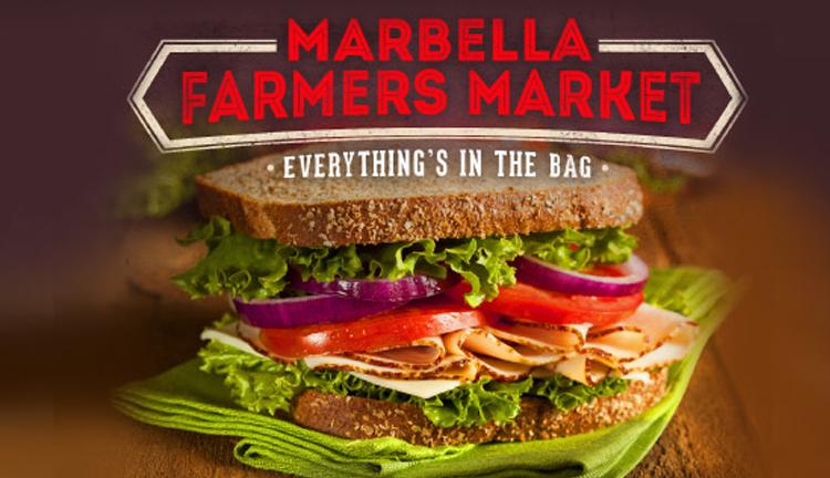 Marbella Farmers Market