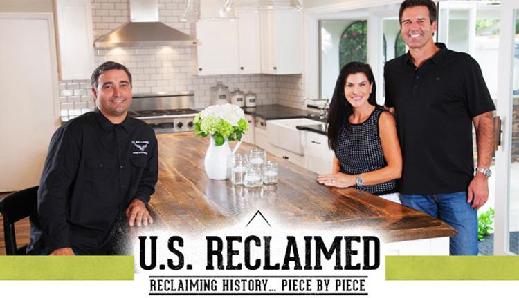 U.S. Reclaimed