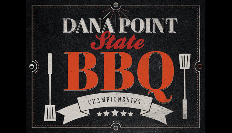 Dana Point State Barbeque Championships