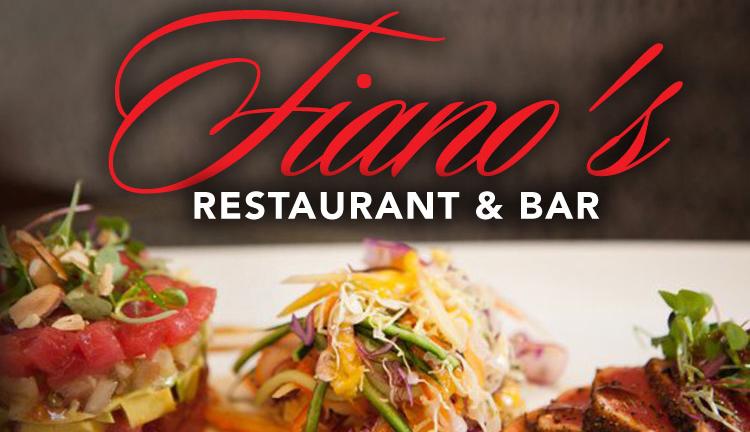 Fiano's Restaurant and Bar