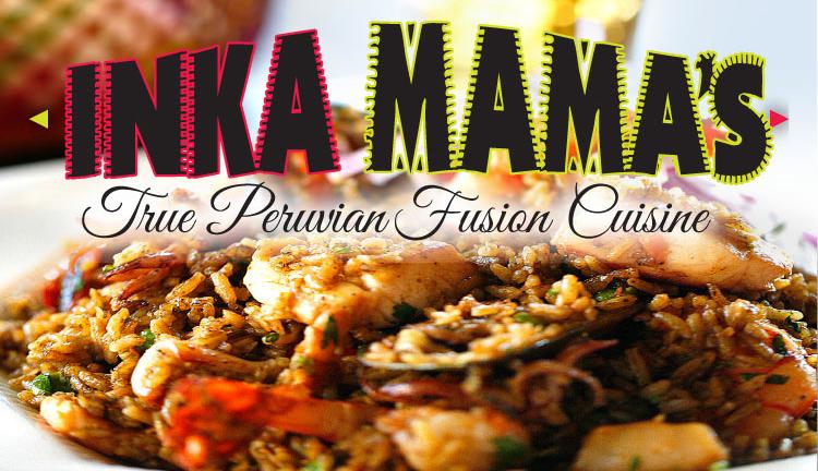Inka Mama's Peruvian Cuisine
