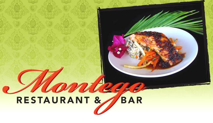 Montego Restaurant & Bar
