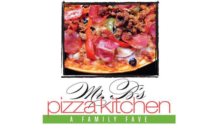 Mr. B's Pizza Kitchen