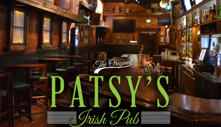 Patsy's Celebrates 30 Years!