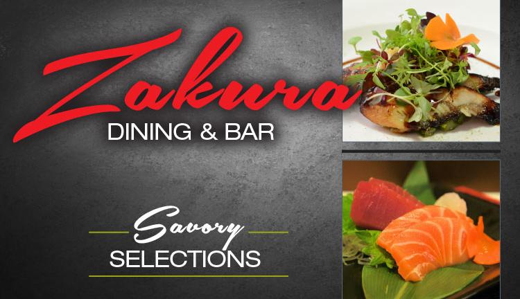 Zakura Dining & Bar