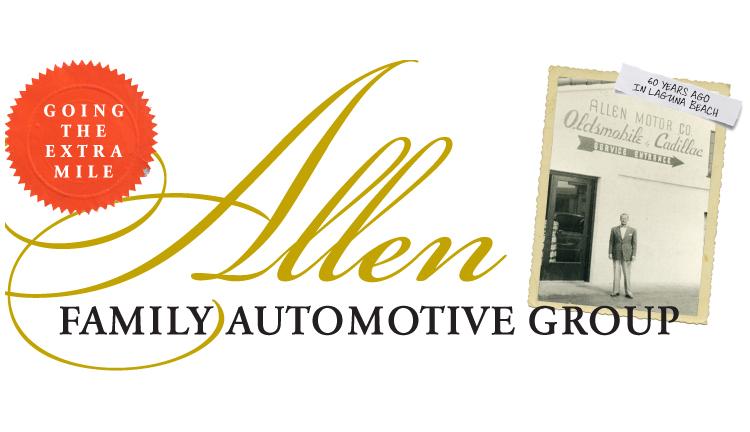 Allen Family Automotive Group