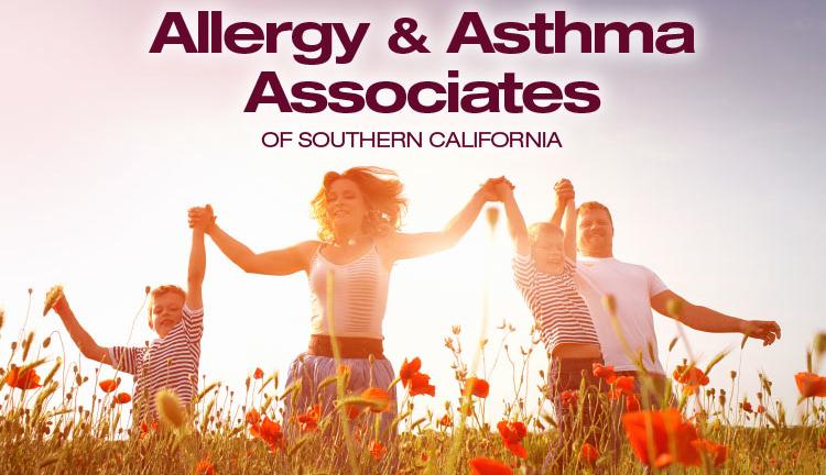 Allergy & Asthma Associates of Southern California