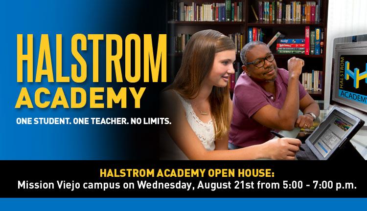 Halstrom Academy