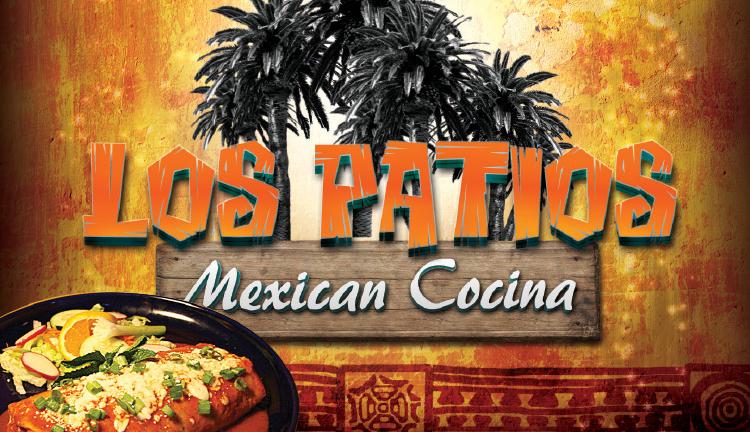 Los Patios Mexican Cocina