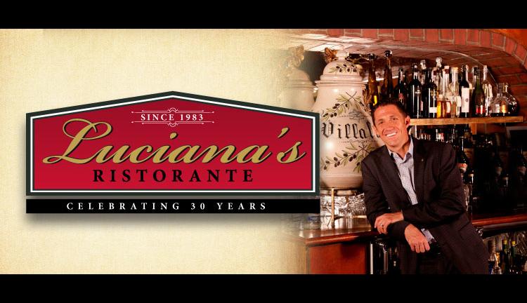 Luciana's Ristorante