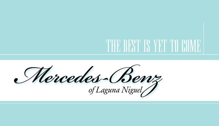 Mercedes of Laguna Niguel