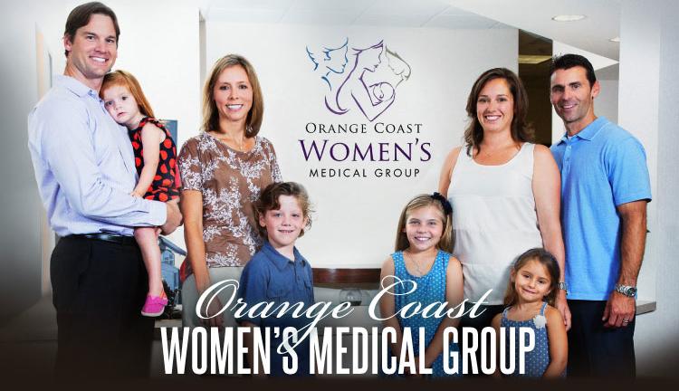 Orange Coast Women's Medical Group and The Women's Hospital at Saddleback Memorial