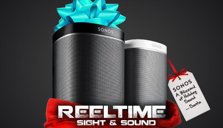ReelTime Sight & Sound