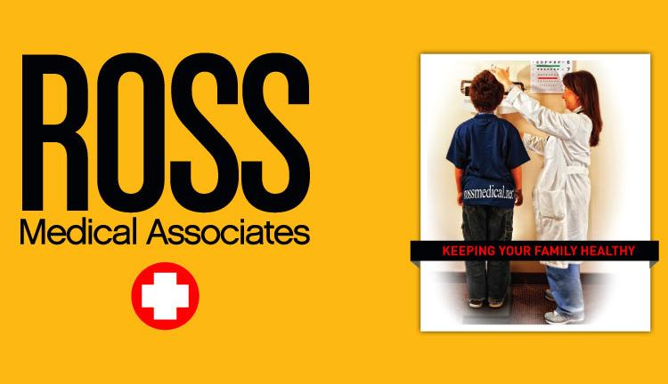 Ross Medical Associates