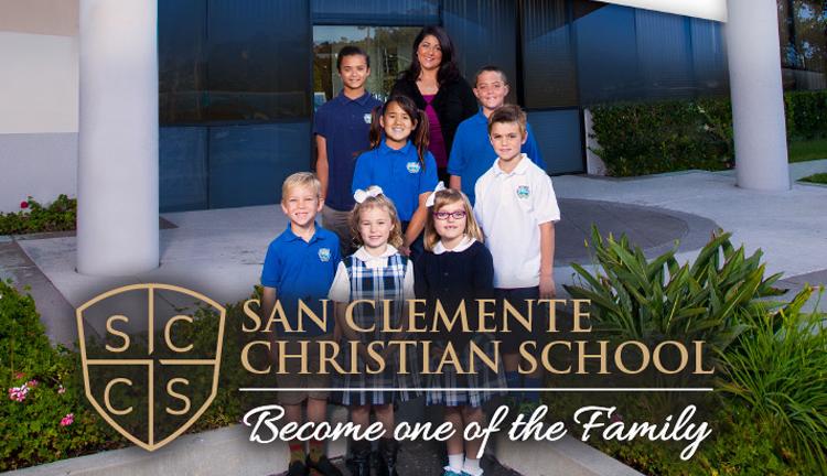 San Clemente Christian School