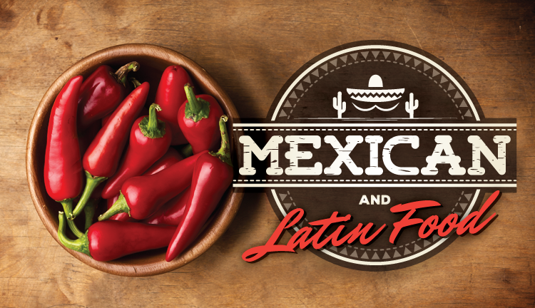 Mexican/Latin