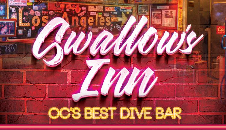 Swallow's Inn