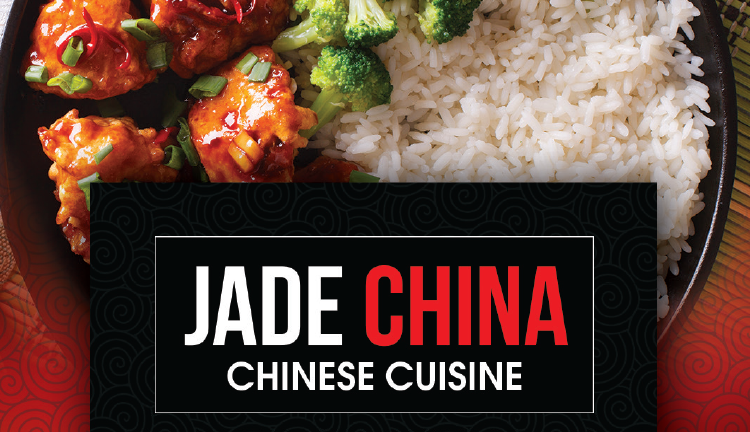 Jade China Chinese Cuisine