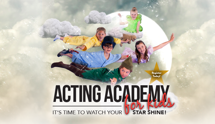 Acting Academy for Kids