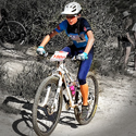 The Laguna Beach Interscholastic Mountain Bike Team