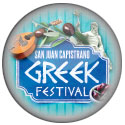 4th Annual San Juan Capistrano Greek Festival