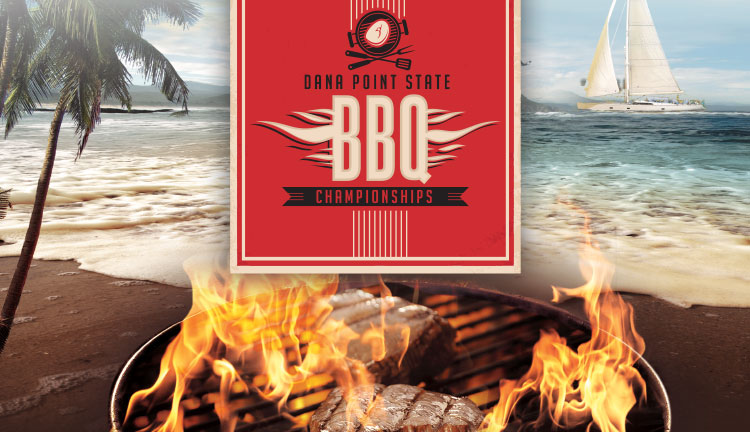 The 6th Annual City of Dana Point State Barbeque Championships