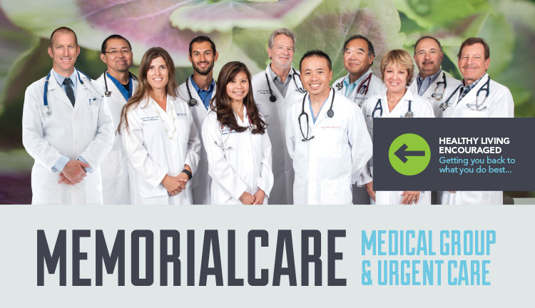 MemorialCare Medical Group & Urgent Care