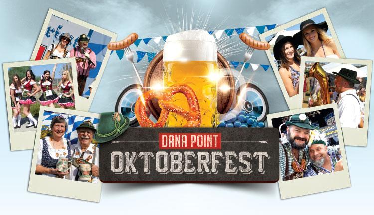 Dana Point Oktoberfest