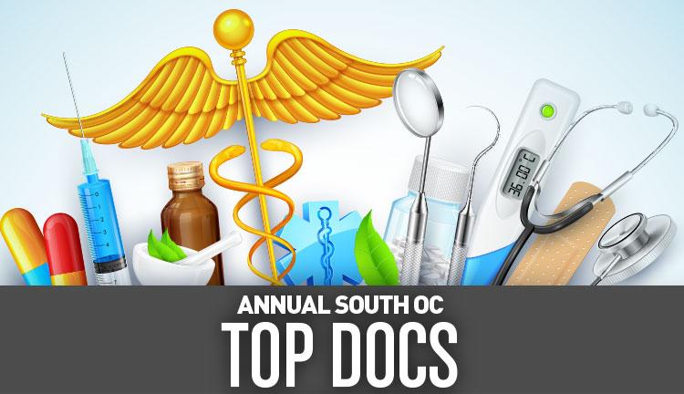 Top Docs 2016
