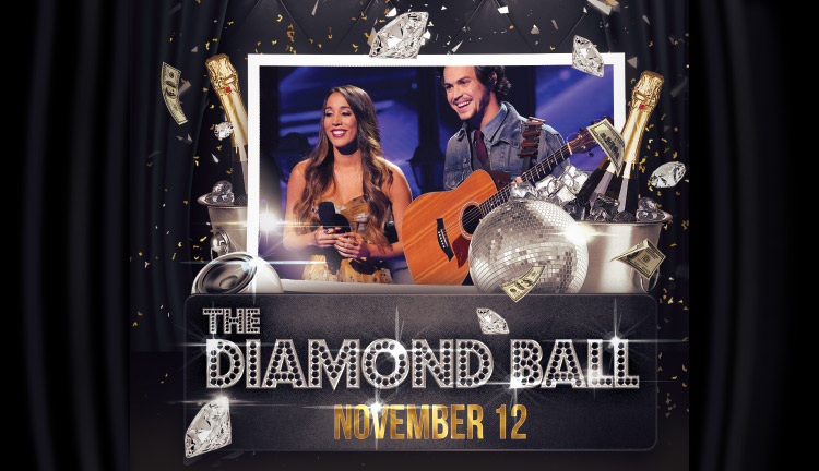 The Diamond Ball | The Local Dish Magazine
