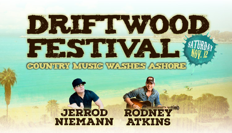 Driftwood Festival | The Local Dish Magazine