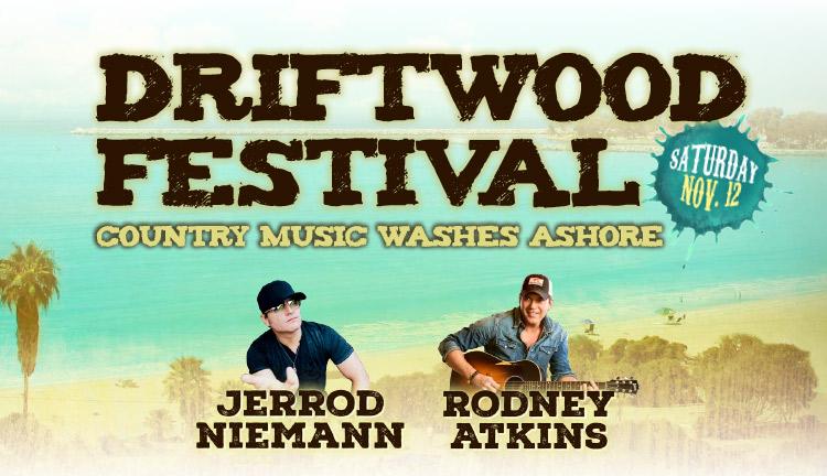 Driftwood Festival   The Local Dish Magazine