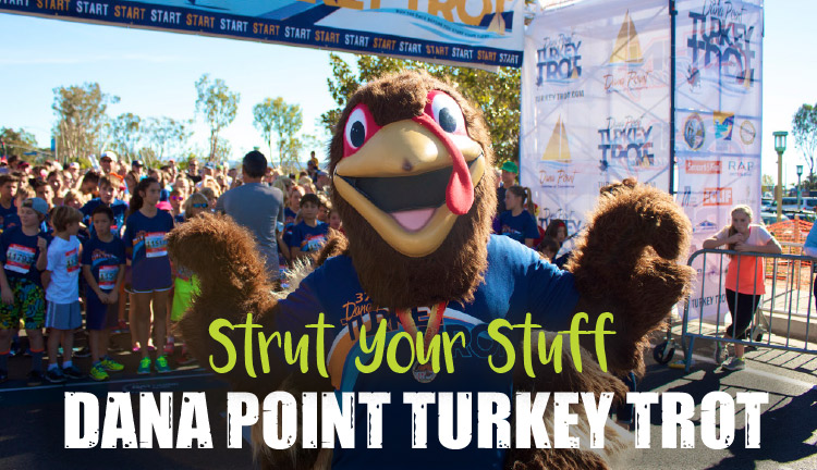Dana Point Turkey Trot | The Local Dish Magazine