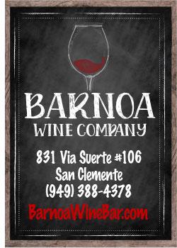 Barnoa Wine Company