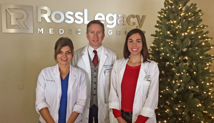 Ross Legacy Medical Group